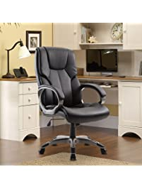 cloud mountain office chair pu leather