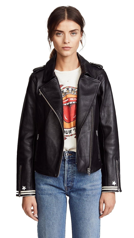 5f8491655 Scotch   Soda Maison Scotch Women s Biker Jacket at Amazon Women s ...