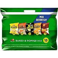 Frito-Lay 18 Piece VP Baked & Popped Mix, 15 Ounce
