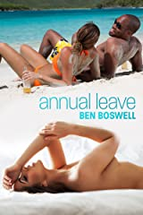 Annual Leave Kindle Edition