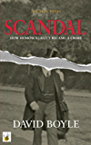 Scandal: How homosexuality became a crime