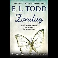 Zondag (Tijdloos Book 7)