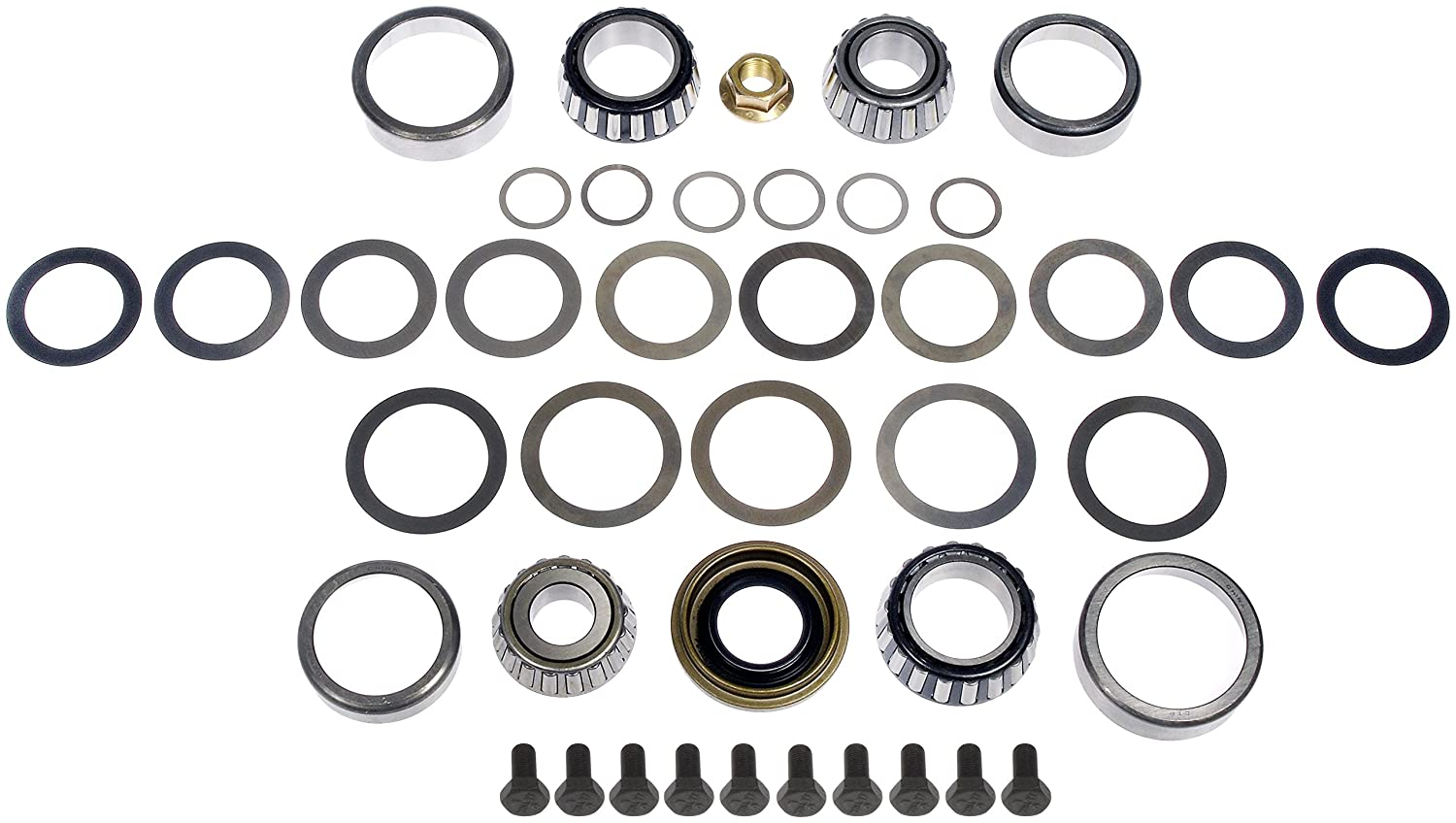 DORMAN 697-109 Differential Bearing Kit