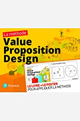 LA METHODE VALUE PROPOSITION DESIGN + POSTER (VILLAGE MONDIAL) (French Edition) Paperback