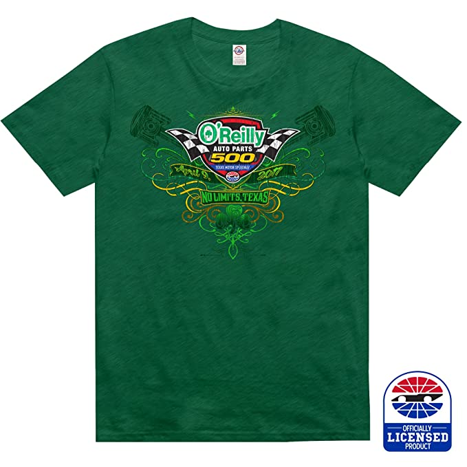 2017 O'Reilly 500 Gear Tee