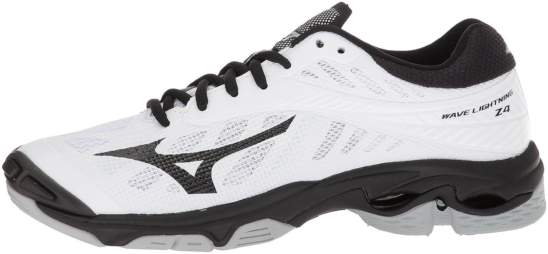 Mizuno Women s Wave Lightning černý Z4 Volejbalová Women Wave obuv ... a3b4fc7099