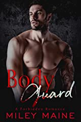 Bodyguard (Her Protector Book 1) Kindle Edition