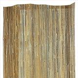 Arella mezza canna recinzione coperture divisori ombreggiante 200x300cm