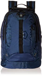 Victorinox Vx Sport Trooper Laptop Backpack, Blue/Black Logo