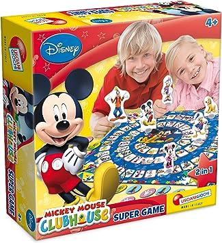 Color Baby - Juego de mesa Disney (42101): Amazon.es: Juguetes y juegos