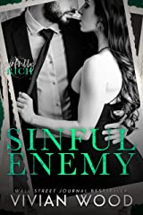 Sinful Enemy (Sinfully Rich Book 2) Kindle Edition