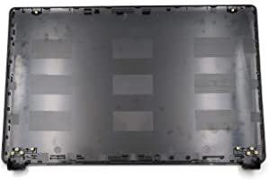 Replacement Top Cover LCD Back Cover for Acer Aspire E1 510, E1 530, E1 532, E1 570, E1 572, E1 572G Series Laptop