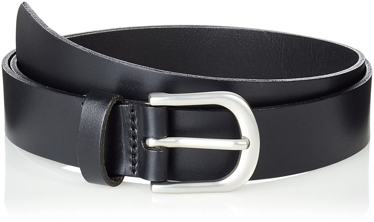 PIECES Pcfunda Leather Jeans Belt Noos Cinturón para Mujer