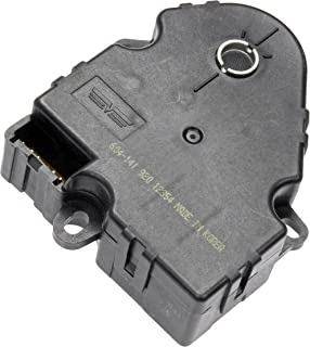 Dorman 604-030 HVAC Heater Blend Door Actuator