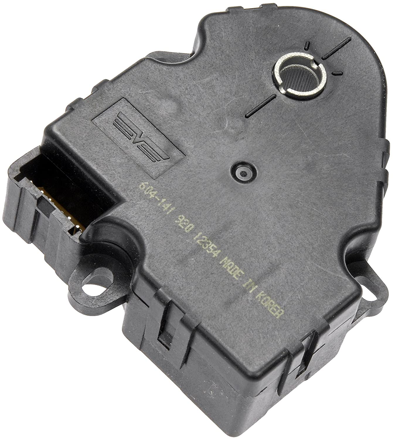 Dorman 604-141 HVAC Heater Blend Door Actuator Dorman - OE Solutions