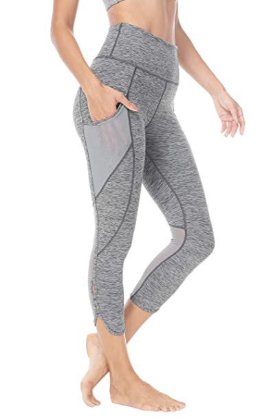 Amazon.com: QUEENIEKE Legging70910 - Mallas de yoga para ...