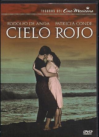 Amazon.com: CIELO ROJO:RODOLFO DE ANDA: Cine y TV