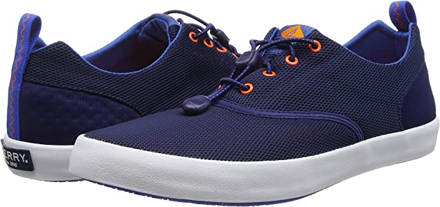 sperry men's flex deck water shoe