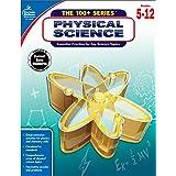 Carson Dellosa   The 100 Series: Physical Science Workbook   Grades 5-11, Science, 128pgs