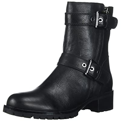ALDO Women's Bralen Motorcycle Boot