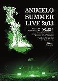 Animelo Summer Live 2013 -FLAG NINE-8.23 [DVD]