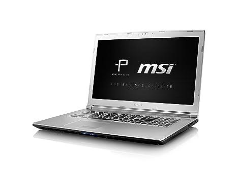 """MSI PE70 7RD-086ES - Portátil de 17.3"""" FullHD (Intel Core i7-"""