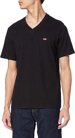 TALLA M. Levi's Orig Hm Vneck Camiseta para Hombre