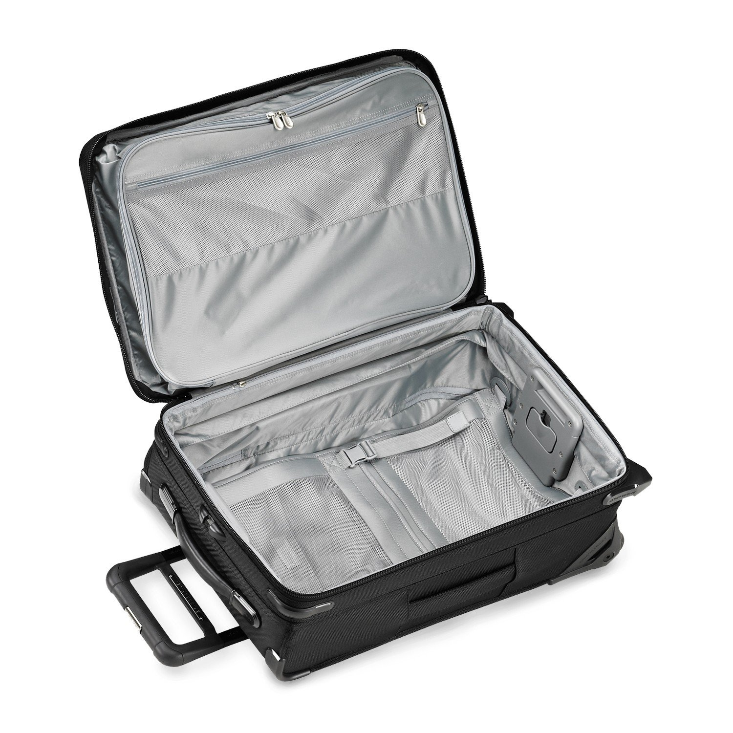 amazon com briggs u0026 riley baseline luggage baseline domestic
