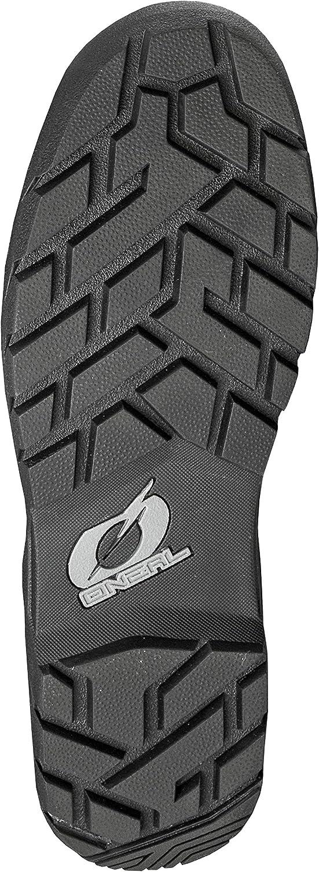 Footwear Motors Oneal 0346-107 Protections Adults Unisex 39 Black ...