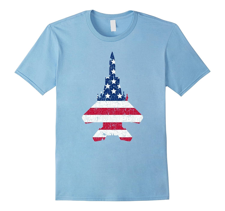 1a11c2ab American Military Aircraft Pilot Shirt USAF Proud Flag Tee ...