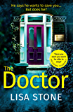 The Doctor: A gripping crime thriller from the international bestseller