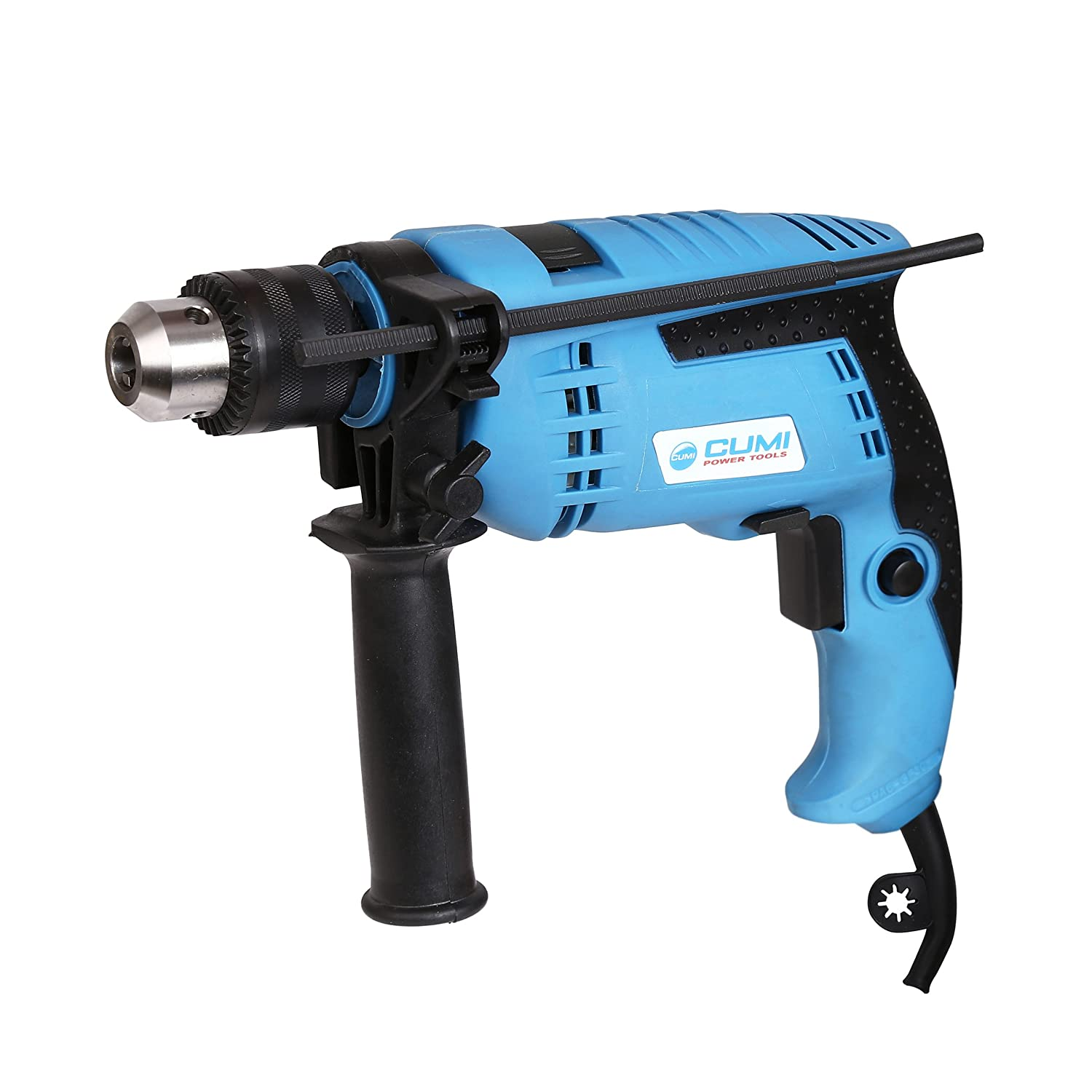 CUMI Impact Drill 13mm 600 Watts – CID 013 VR