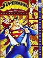 Superman: Animated Series 1 [DVD] [Region 1] [US Import] [NTSC]