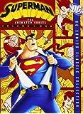 Superman: The Animated Series (Volume 1)