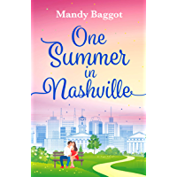 One Summer in Nashville (English Edition)