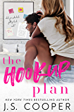The Hookup Plan (Dating Plan Book 2) (The Dating Plan)