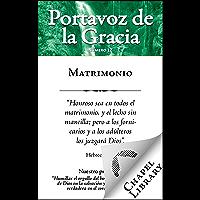 Matrimonio (Portavoz de la gracia nº 200)
