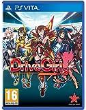 Drive Girls (PlayStation Vita) [Edizione: Regno Unito]