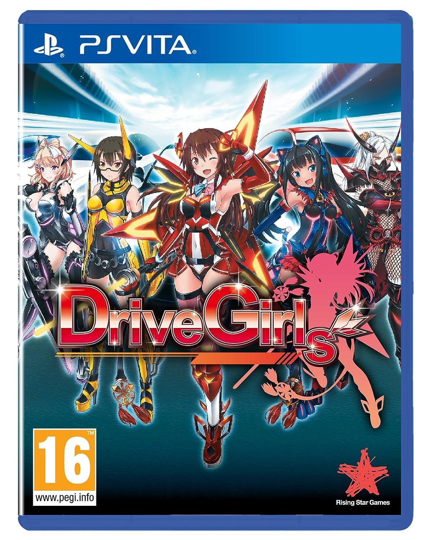 Drive Girls (PlayStation Vita)