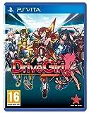 Drive Girls (PlayStation Vita) (New)