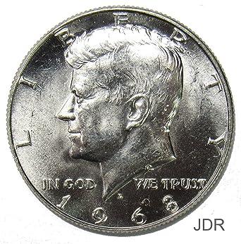 40/% Silver 2 Random Silver JFK Half Dollars 1965-1970 Free Shipping!