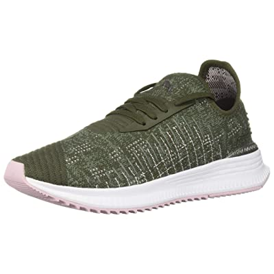 PUMA Women's Avid Evoknit WN's Sneaker | Fashion Sneakers