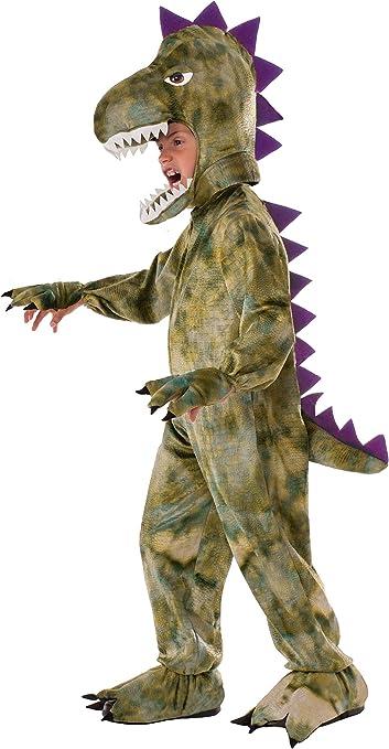 CK1870 Hatching Dino Dinosaur Toddler Costume Animal Book Week Girls Boys Outfit