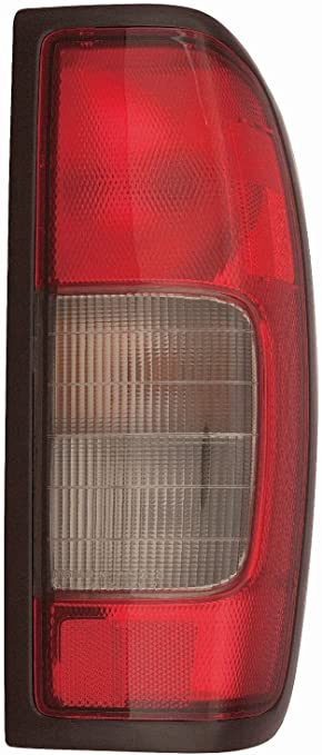 NISSAN FRONTIER 9//99-01 2WD 3.3L PASSENGER SIDE Depo 315-1927R-DS-RS Tail Light