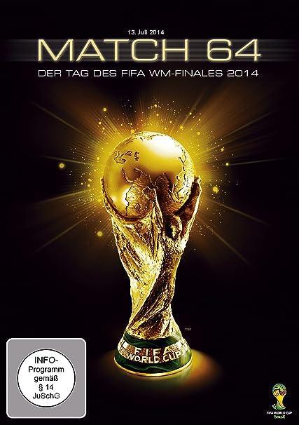 Wm finale 2014 dvd