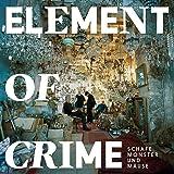 Schafe, Monster und Mäuse (Inkl. MP3 Code) [Vinyl LP]