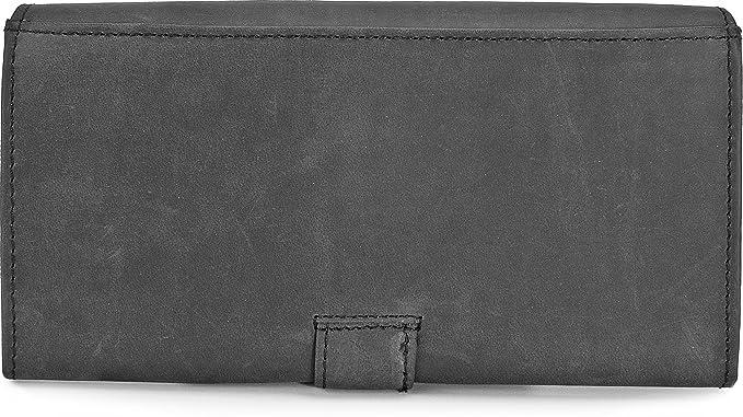URBAN FOREST Damen Geldbörse Damen Portemonnaie 19x10x2cm BxHxT