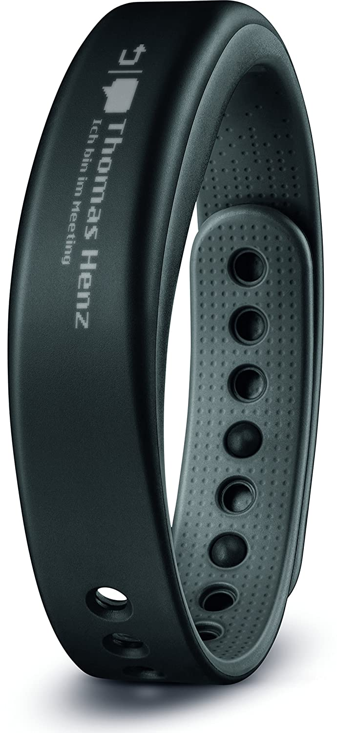 Large Berry Garmin v/ívosmart 010-01317-13