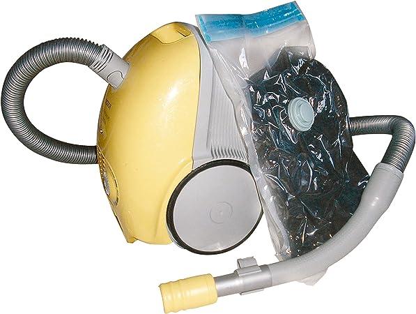 Protenrop - Bolsa de vacio para Aspirador. tamaño 35x50 cm: Amazon ...