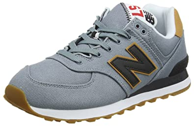 New Balance Herren 574v2 Yatch Pack Sneaker